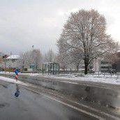 Hofsteigader: Kernzone in Wolfurt in Planung