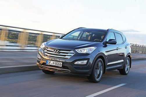 Hyundai bekommt die Absatz-krise zu spüren. Foto: werk