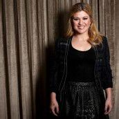 Kelly Clarkson hat sich verlobt