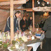 Advent einmal anders beim Bauernadvent