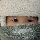 Kältewelle fordert viele Todesopfer in der Ukraine