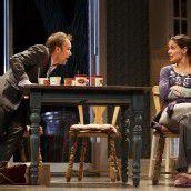 Katie Holmes scheitert mit Broadway-Drama