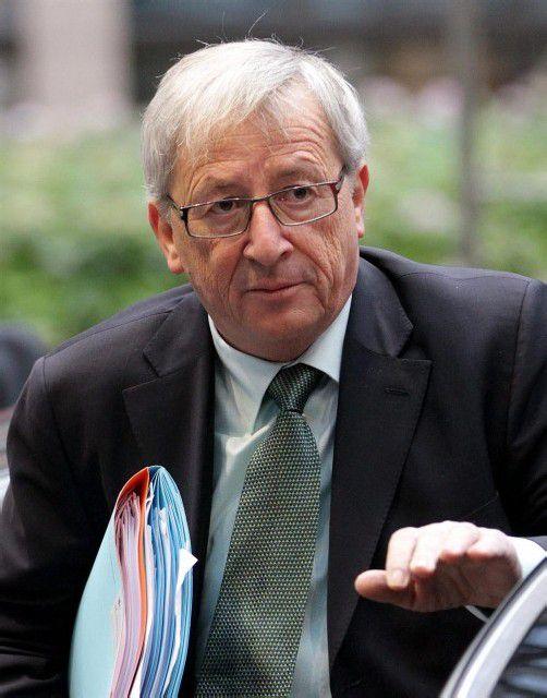 Jean-Claude Juncker legt zu Jahresbeginn sein Amt nieder. EPA