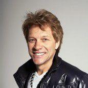 Jon Bon Jovi will nicht aufhören