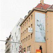 Kunst am Bau von Marianne Greber