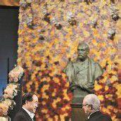 Nie hat der Nobelpreis für Literatur so irritiert