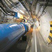 CERN dient als Kulisse für einen Horrorfilm