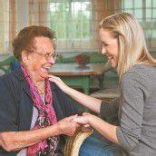 Das Bauchgefühl lässt bei Senioren häufig nach