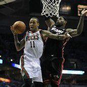 NBA-Meister Miami unterliegt Milwaukee