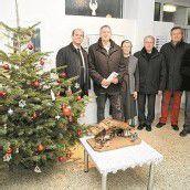 Feldkirch: Kiwanis-Club als Spender für Bildung