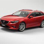 Mazda hat Preise fixiert
