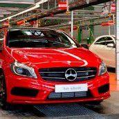 Mercedes peilt Rekord an