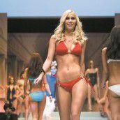 Schöner Ausblick auf die Miss-Vorarlberg-Wahl