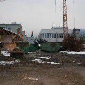 Seniorenheim weicht neuem Montfortplatz