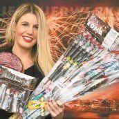 Feuerwerk zu Silvester 2012