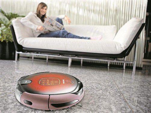Mit den Saugrobotern von Samsung die Freizeit besser nutzen. Foto: VN