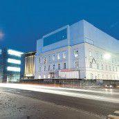 Noch mehr Theatersitze für Bregenz