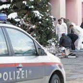 Ehemann tötete Frau vor Klagenfurter Kindergarten
