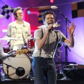 Indie-Pop-Band Fun für sechs Grammys nominiert