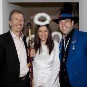 Bregenz: Neuer Meister für Narren-Zeremonien