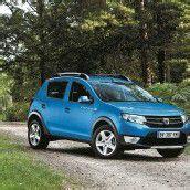 Dacia: Viel Auto fürs kleine Geld