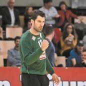 Nikola Marinovic wechselt zu FA Göppingen