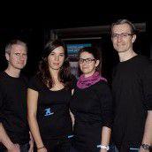Bregenz: Netzwerker trafen sich am Bodensee