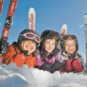 30.000 standen auf den Skiern