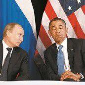 Putin verbietet Adoptionen