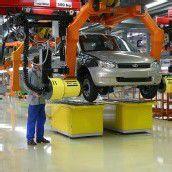 Renault-Nissan übernimmt Lada