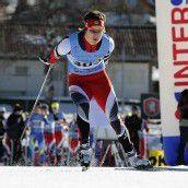 Herburger im Team-Sprint 18.
