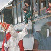 Lieber Nikolaus, bitte lächeln!