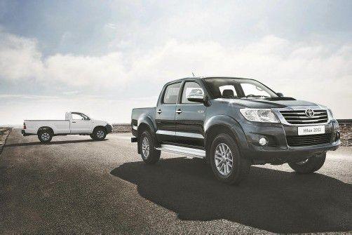 Seit bald viereinhalb Jahrzehnten bewährt und über die Zeit gereift startete der Toyota Hilux im Vorjahr in seine sechste Modell-Generation.