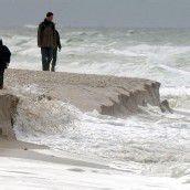 Meeresspiegel steigt viel schneller