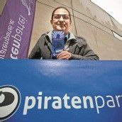Piratenpartei fordert den gläsernen Staat