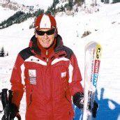 Skilehrer aus Leidenschaft
