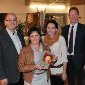 Hohenems: Buch übers Leben im Sozialzentrum