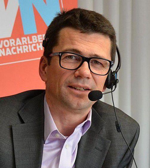 Peter Bahl, Bahl Fend Bitschi Fend Steuerberatung Rankweil.