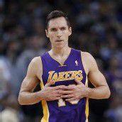 Overtime-Sieg der Lakers bei Nash-Comeback