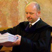 Eine verbale Ohrfeige für verurteilte Richterin Ratz