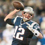 Sieg Nummer sieben in Serie für die Patriots
