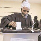 Mehrheit für Verfassung der Muslimbrüder