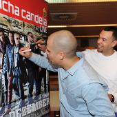 Signiertes Poster von Culcha Candela wird zugunsten Ma hilft versteigert