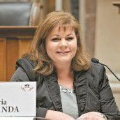 Vrabl-Sanda geht jetzt gegen Korruption vor