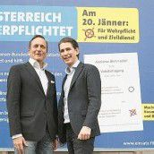 ÖVP startet Kampagne