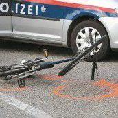 Radfahrerin muss nach Unfall 8000 Euro zahlen
