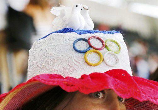 Wien als mögliche Olympiastätte? Die Bürger sollen abstimmen.