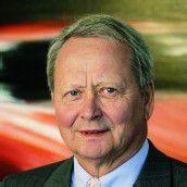 Porsche-Chef im Aufsichtsrat