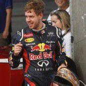 Vettel Europas Sportler des Jahres