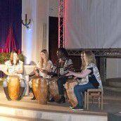 Großartige Musiker im Einsatz für Bedürftige